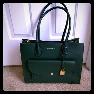 New Michael Kors shoulder bag